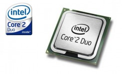 Core 2 Duo E4600 2.40GHz