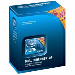 INTEL Core i3-4130 3.4GHz 3MB