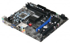 MSI G41M-P25 MS-7592 DDR3 PCIE s775